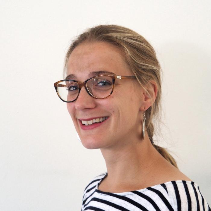 Marjolein Kraaijveld